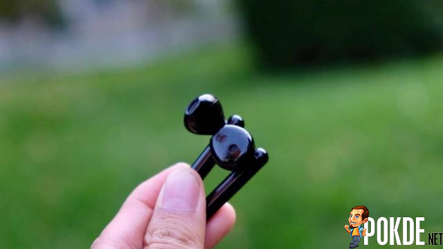 HUAWEI FreeBuds 3 gives you the freedom to mute the world 23
