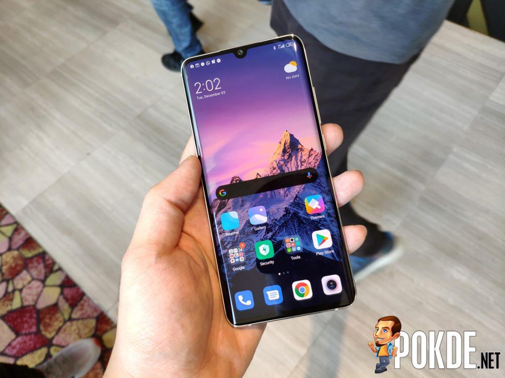 Xiaomi Mi Note 10 vs iPhone 11 Pro — how fare thy cameras? 28