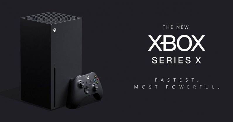 Microsoft Accidentally Reveals New Xbox Series X Feature 20