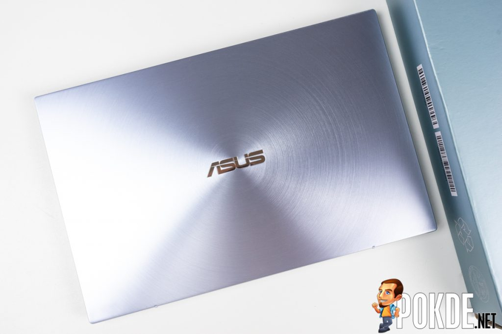 ASUS ZenBook 14 (UM431D) Review ⁠— such a beauty 22