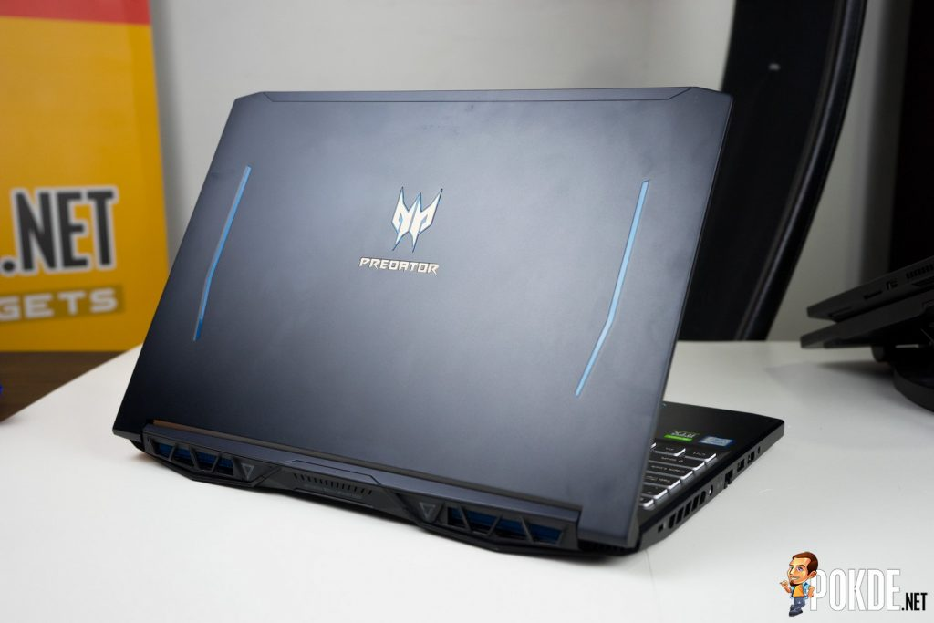 Acer Predator Helios 300 Review - The 2020 Baseline Gaming Laptop 29