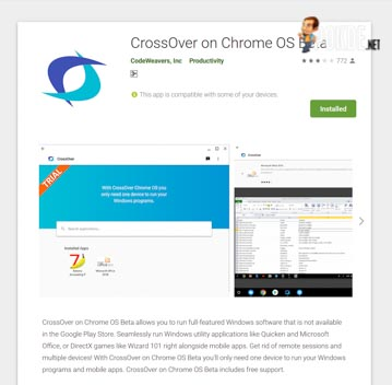 Run Windows apps on a Chromebook in 3 simple steps 22