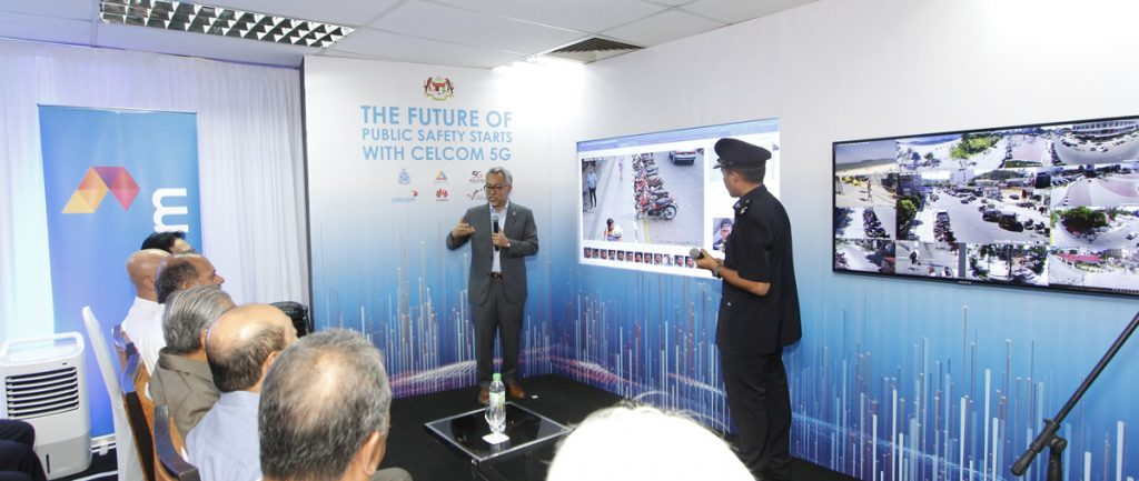Celcom Continues Exploring 5G Opportunities In Malaysia 24