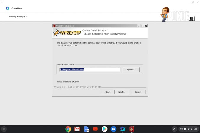 Run Windows apps on a Chromebook in 3 simple steps 25
