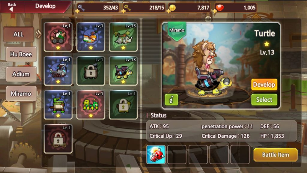 Interested In Playing The New Gunbound On Mobile? Here's How To Do So 19