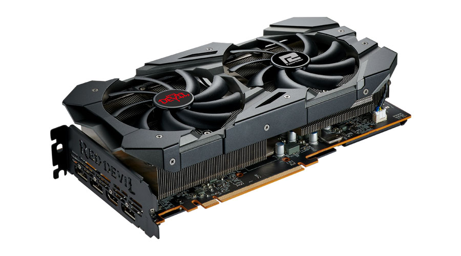 PowerColor Red Devil RX 5600 XT