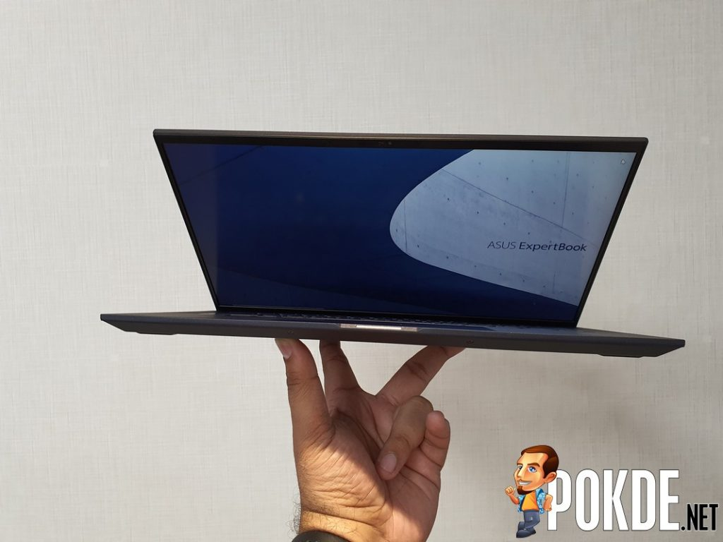 ASUS ExpertBook B9 is the world's lightest business laptop 20