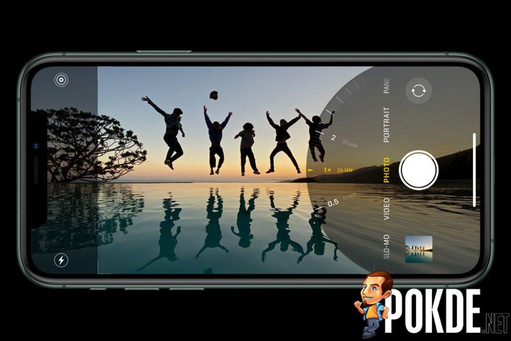 Xiaomi Mi Note 10 vs iPhone 11 Pro — how fare thy cameras? 26