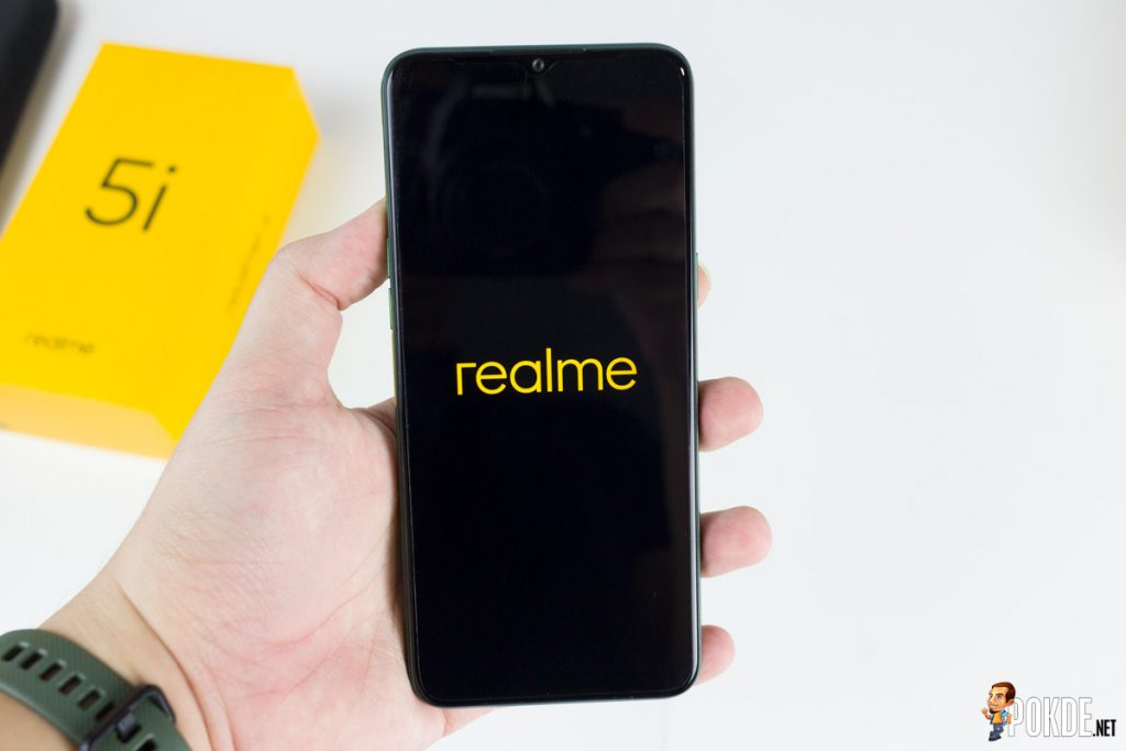 realme 5i Review — Third Time's The Charm? 32