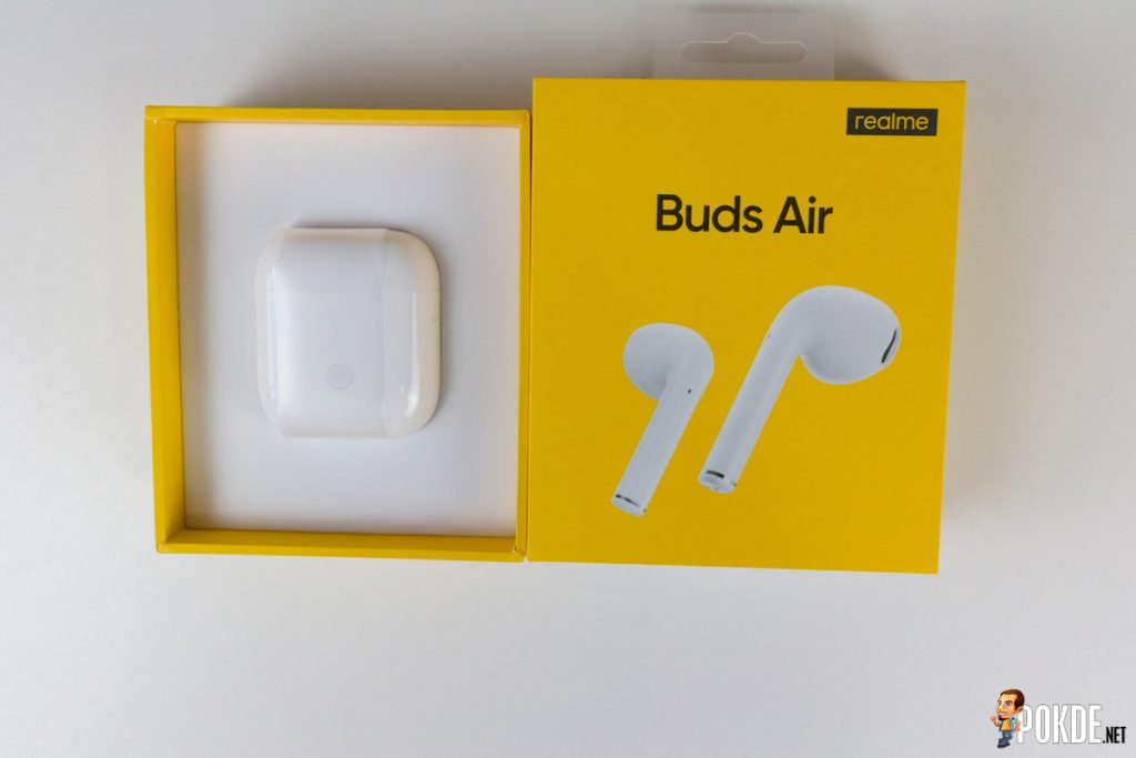 realme Buds Air Review — Breaking Expectations 27