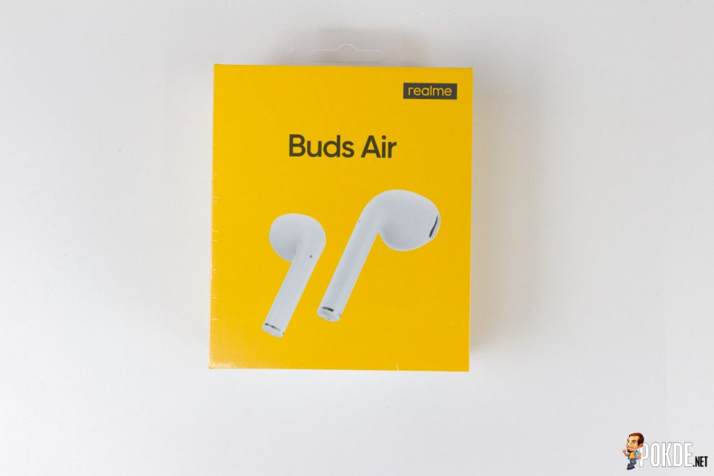 realme Buds Air Review — Breaking Expectations 35