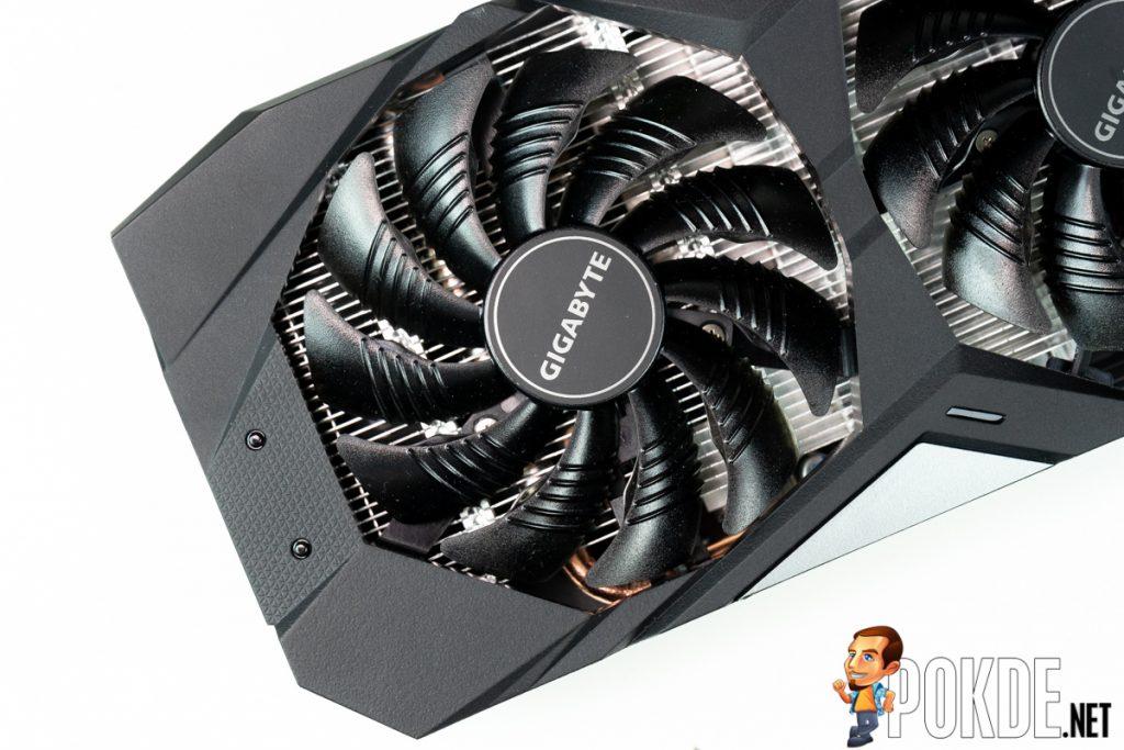 GIGABYTE GeForce GTX 1650 SUPER WINDFORCE OC Review 33