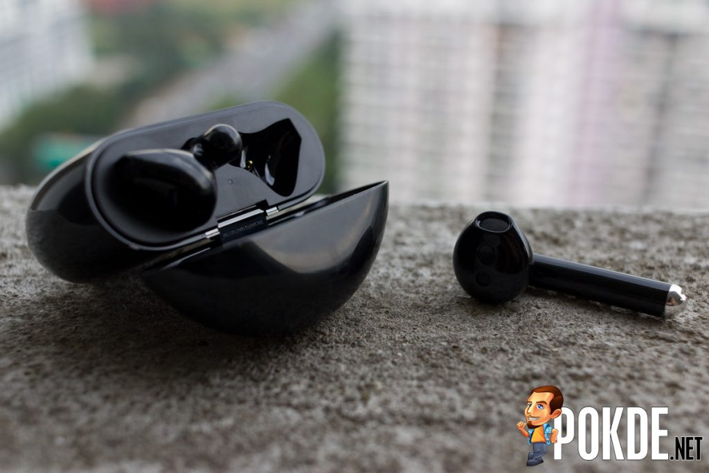 HUAWEI FreeBuds 3 Review — The Key Component To Smart Life? 26