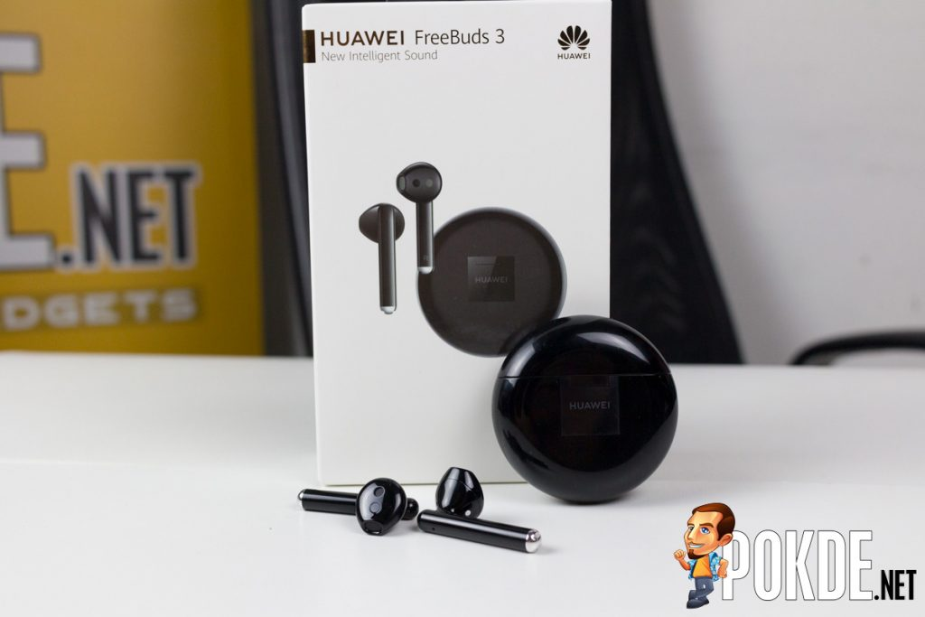 HUAWEI FreeBuds 3 Review — The Key Component To Smart Life? 31