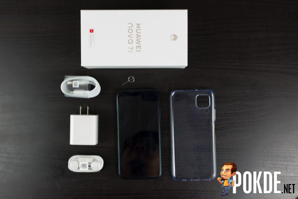 HUAWEI nova 7i Review — A Step In The Right Direction 21