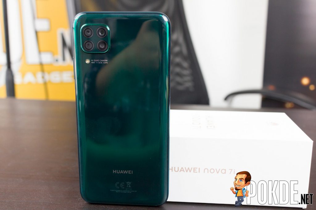 HUAWEI nova 7i Review — A Step In The Right Direction 53