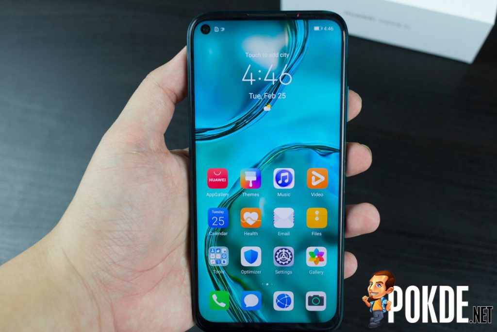 HUAWEI nova 7i Review — A Step In The Right Direction 33