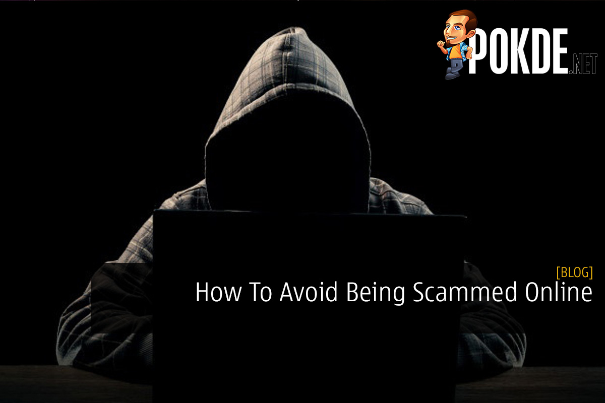 How To Avoid Being Scammed Online 5
