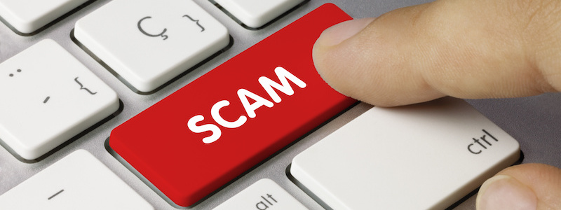 How To Avoid Being Scammed Online 21