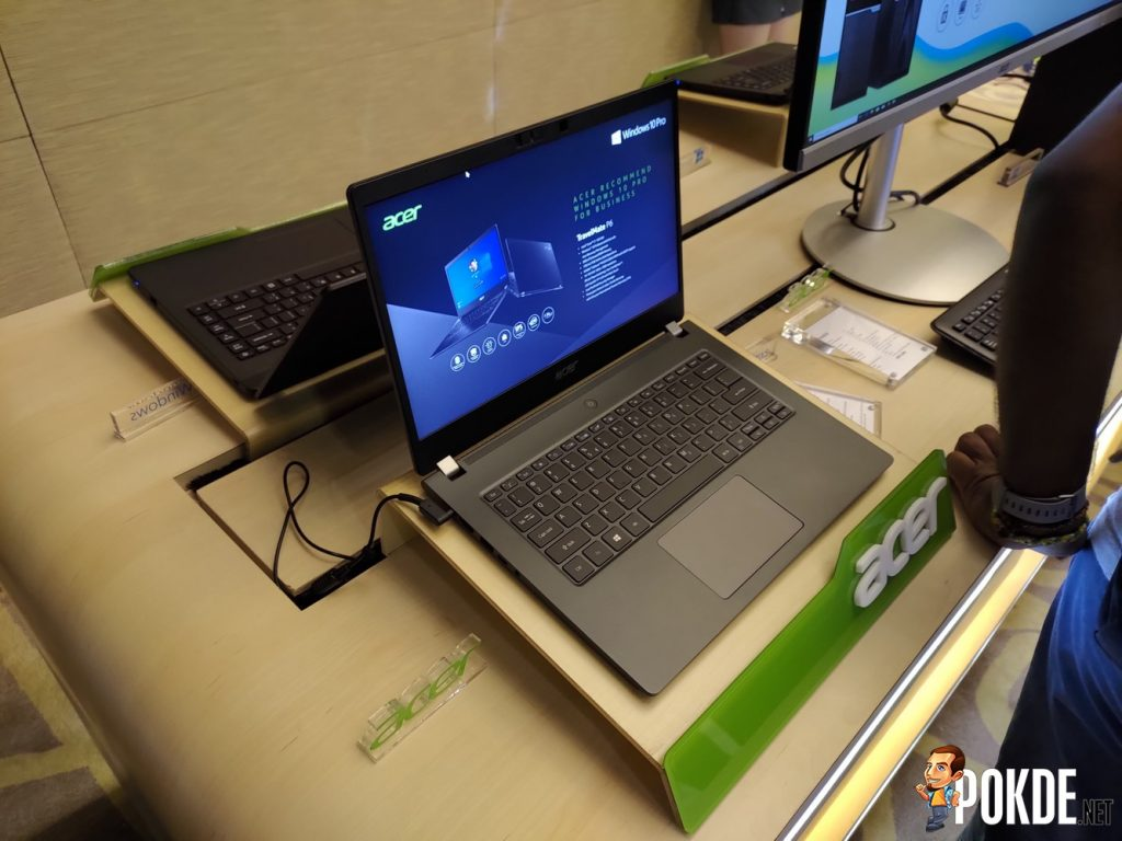 New Acer Spin 3 and Travelmate P614 Launched As Part of Acer Malaysia 30th Anniversary 16
