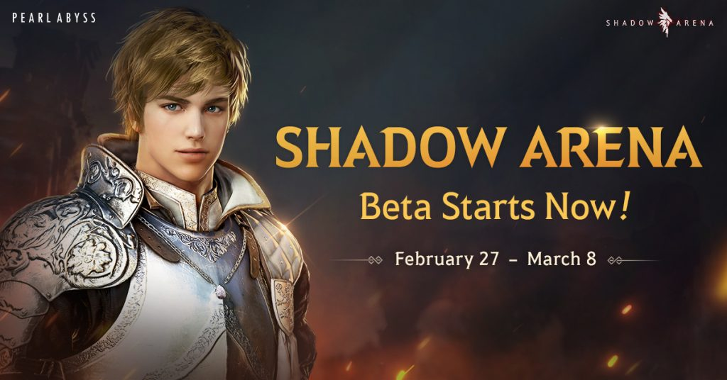 Shadow Arena Now Available For Global Beta Test On PC 22