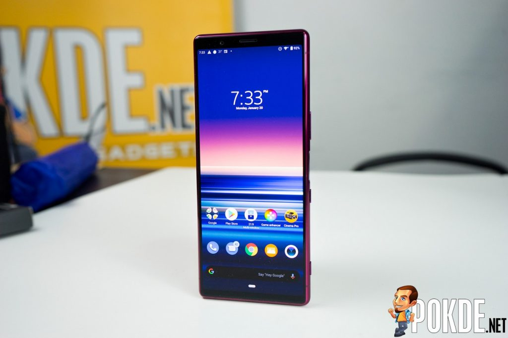 Sony Xperia 5 Review - Big Things Come in Small Packages 26