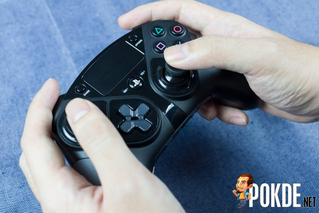 #PokdePicks Top 5 Best Gamepads for PC Gaming in 2020 20