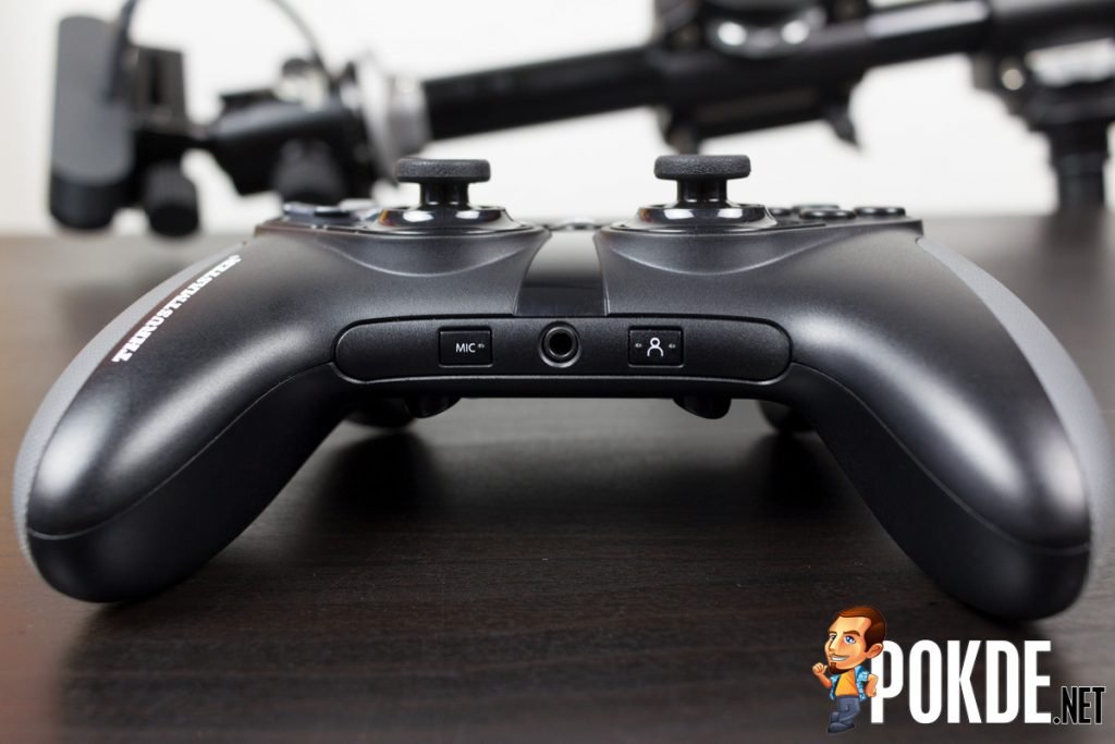 Thrustmaster eSwap Pro Controller Review — Your Controller, Your Style 28