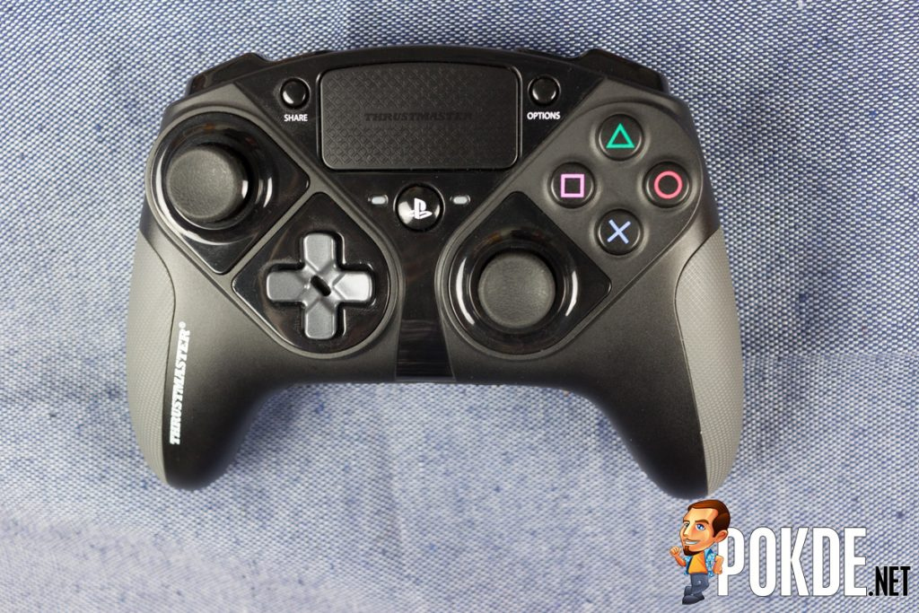 Thrustmaster eSwap Pro Controller Review — Your Controller, Your Style 27