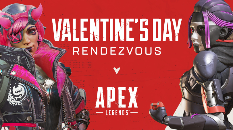 Apex Legends is Bringing Back Duos Mode for Valentine's Day 22