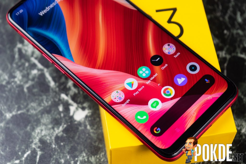 realme C3 Review — is this a mid-range killer? 28