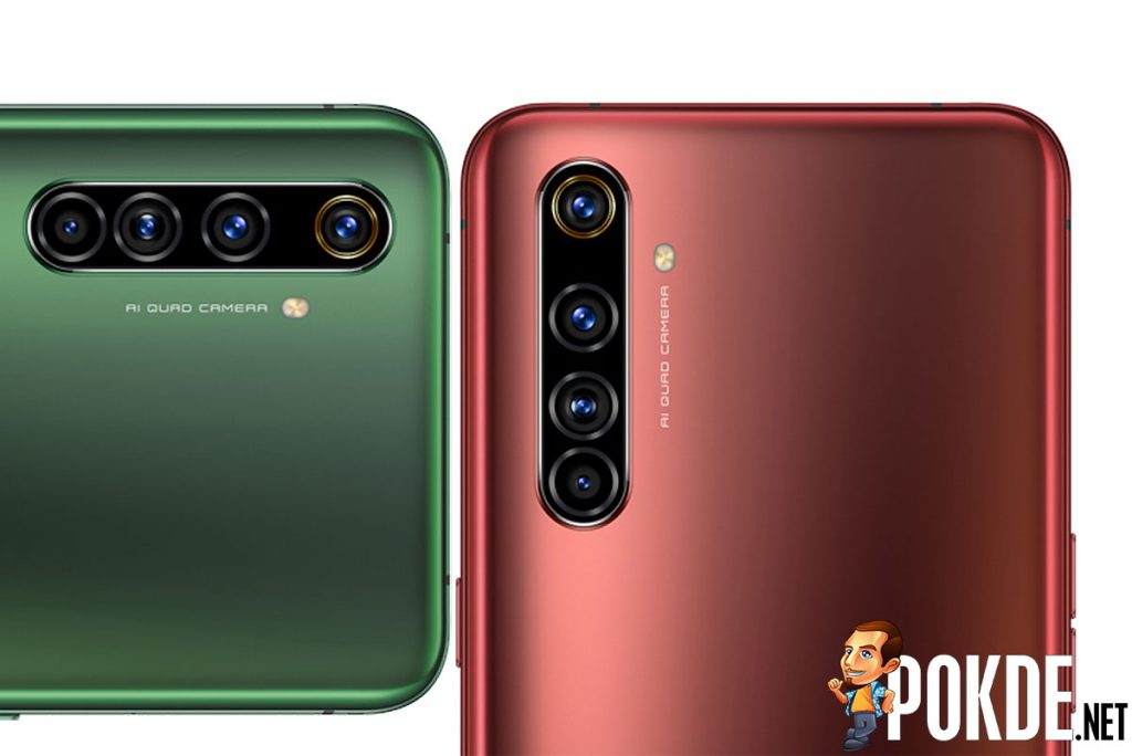 realme X50 Pro 5G dashes in with 65W SuperDart charging 23