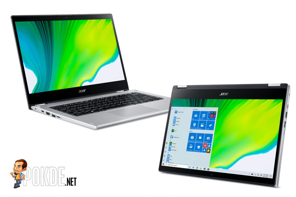 New Acer Spin 3 and Travelmate P614 Launched As Part of Acer Malaysia 30th Anniversary 15