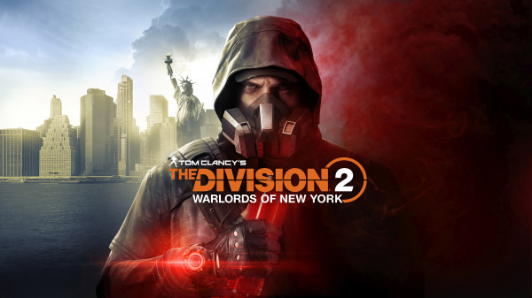 New Expansion Map for The Division 2 is an Exact Recreation of Lower Manhattan 25