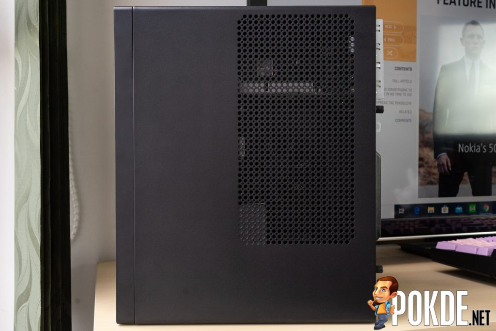 ASUS ExpertCenter D641MD Review — an office PC you would want to use 26