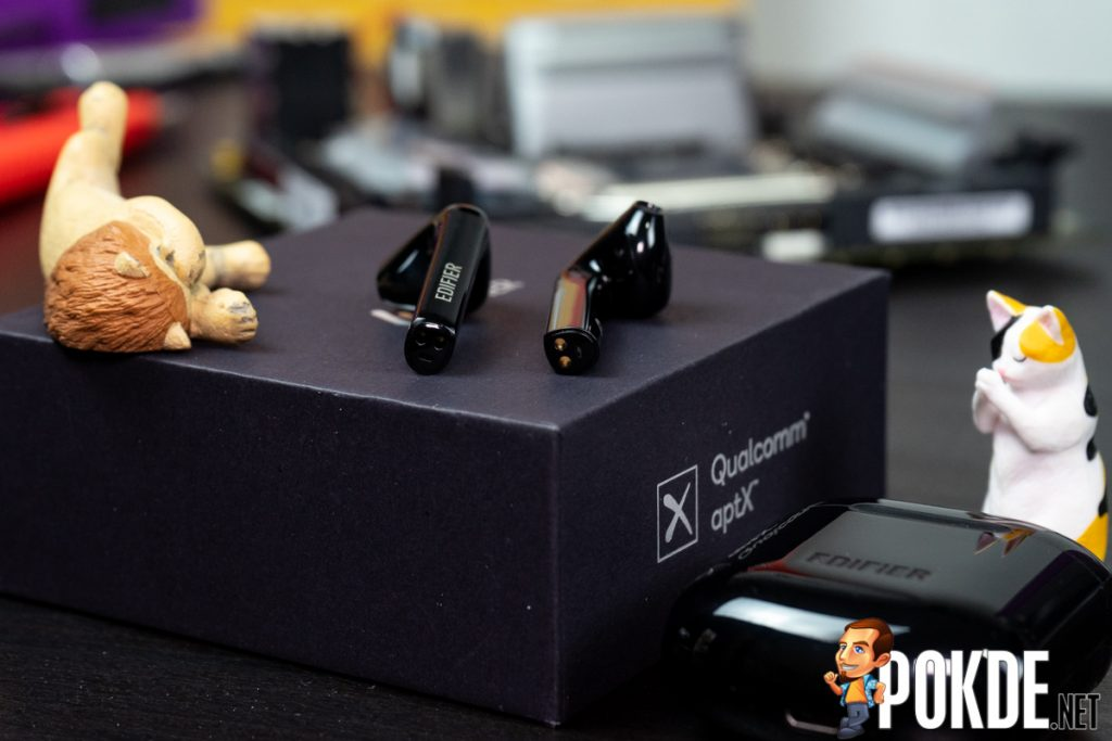 Edifier TWS200 Lolipod True Wireless Earphones Review — it really isn't all about the bass... 29