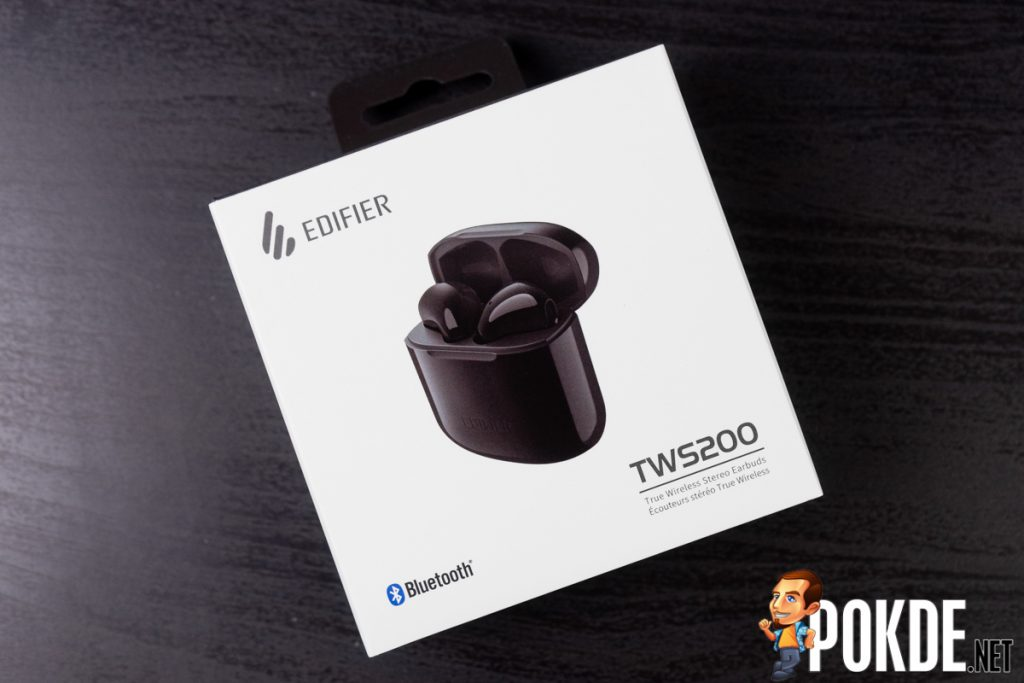 Edifier TWS200 Lolipod True Wireless Earphones Review — it really isn't all about the bass... 21