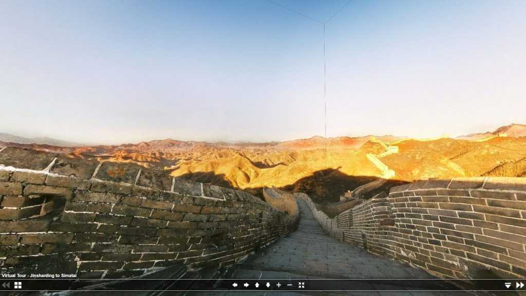 Virtual Tours: Experience the Breathtaking Outdoors Without Actually Going Outside