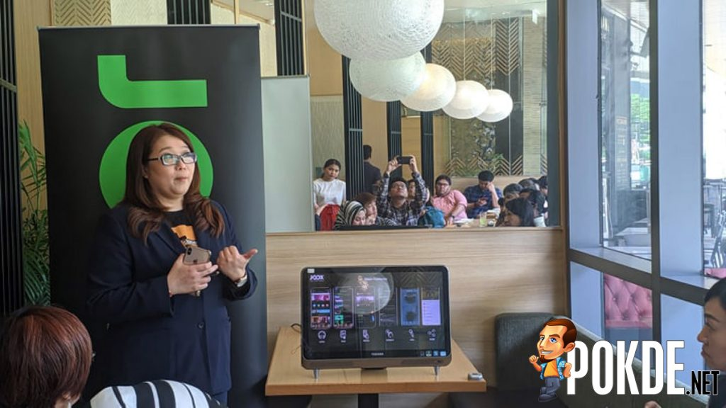 JOOX Celebrates 5th Anniversary In Malaysia By Bringing In JOOX ORIGINALS 23