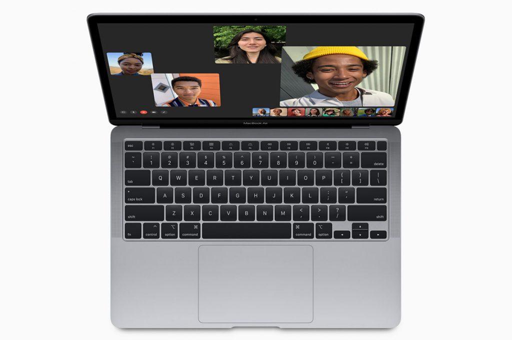macbook air magic keyboard
