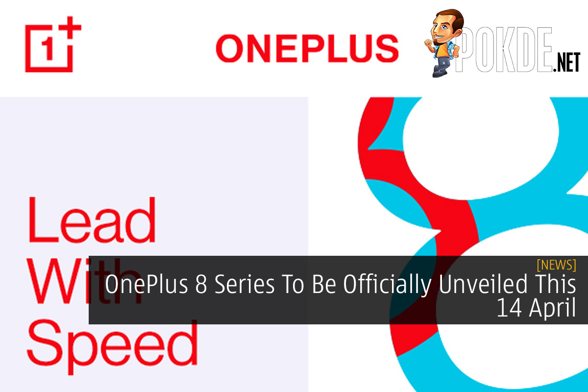 OnePlus 8 Series To Be Officially Unveiled This 14 April 9
