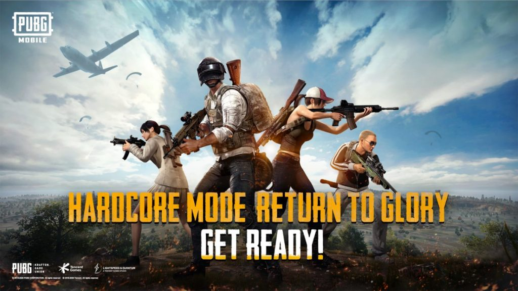 PUBG Mobile Season 12 brings new features and game mode to the game 23