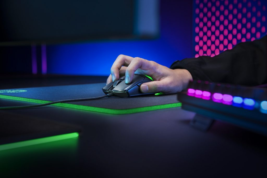 [UPDATE] The All-new Razer Viper Mini Now Available At RM199 20