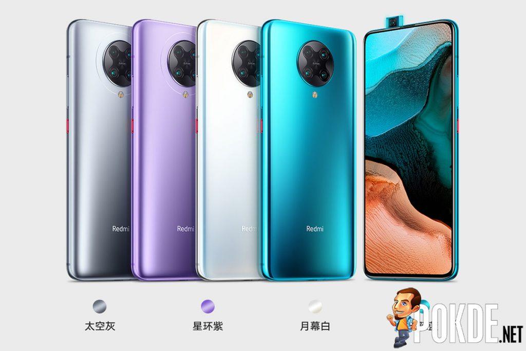 POCO F2 Pro will be a rebranded Redmi K30 Pro 25