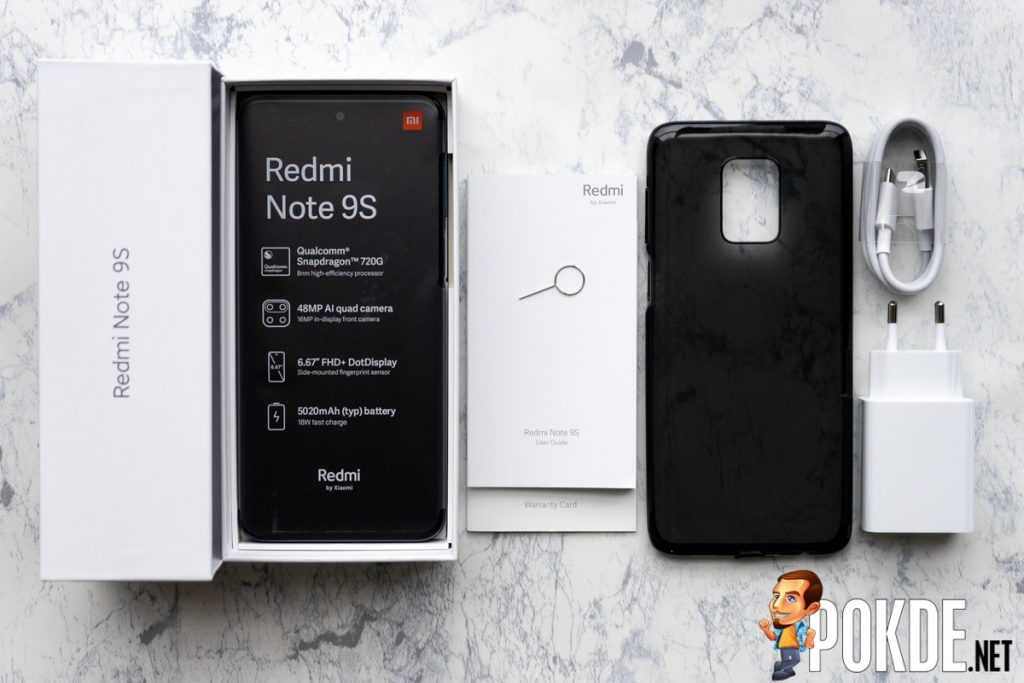 Redmi Note 9S Review — definitely a note-worthy upgrade! 25
