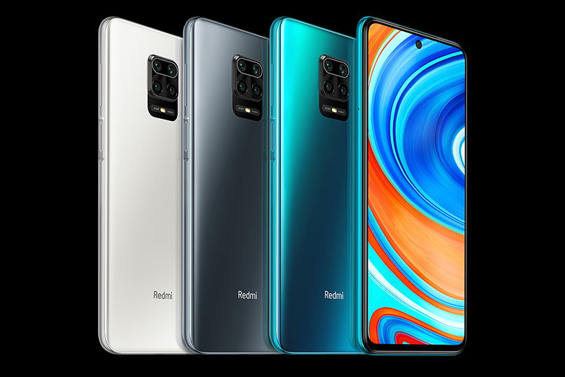 Redmi Note 9S announced from RM799 — long live the mid-range king! 25