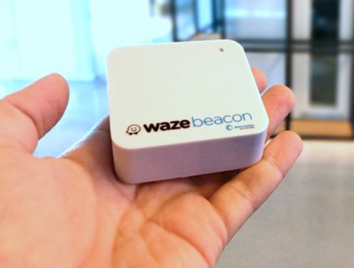 U Mobile Partners With Waze To Make GPS Accessible In SMART Tunnel 18