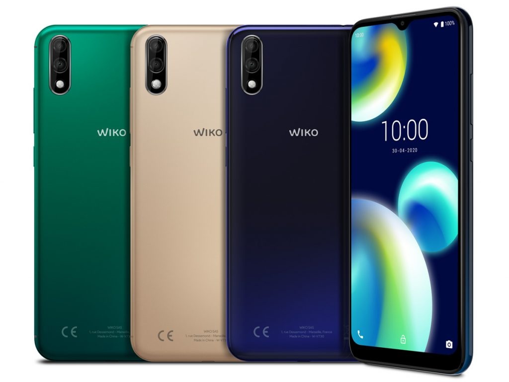 Wiko View4 Lite Introduced At RM399 26