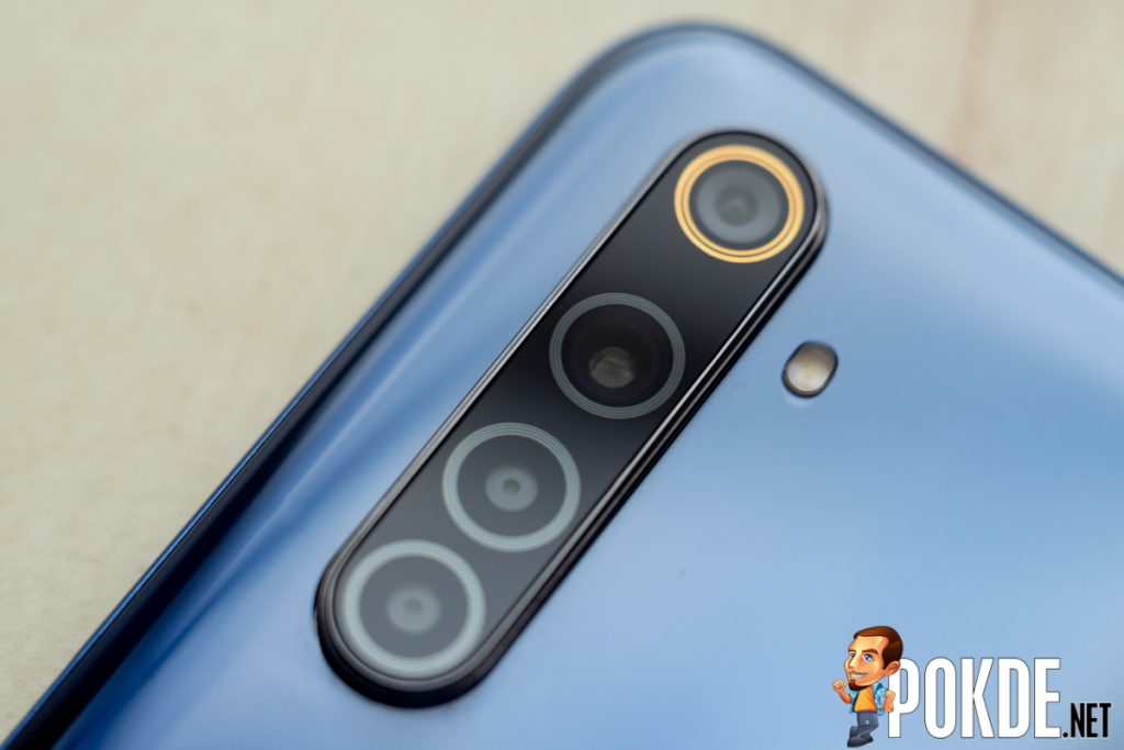 realme 6 Review — enticing hardware, disappointing implementation 36