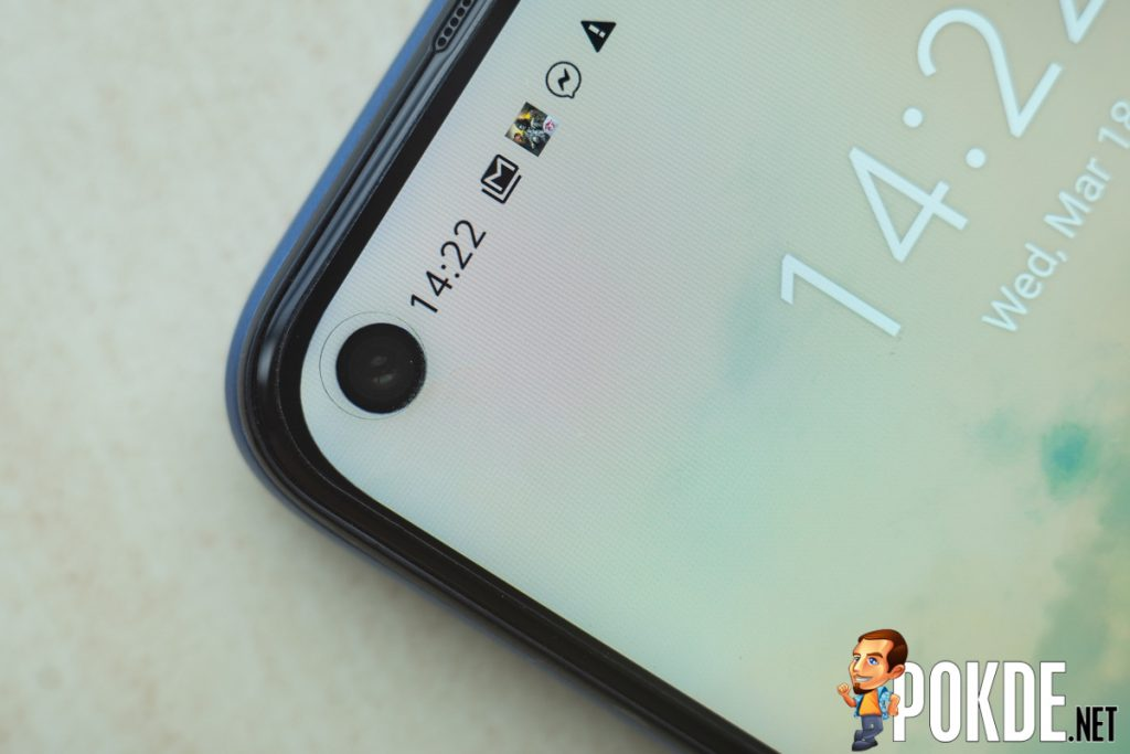 realme 6 Review — enticing hardware, disappointing implementation 33